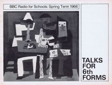 Talks for Sixth Forms cover spring 1966.jpg