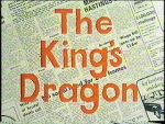 Look and Read The King's Dragon title.jpg