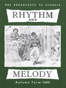 Rhythm and Melody cover autumn 1960.jpg